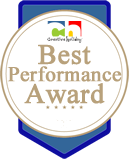 Best Performance Award 2018