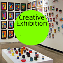 Creative Exhibition